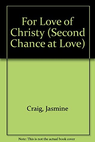 book cover of For Love of Christy