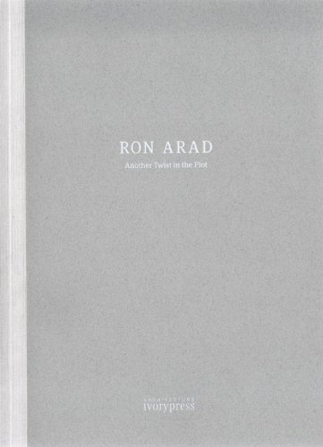 Ron Arad, Another twist in the plot: Amazon.es: Arad, Ron: Libros