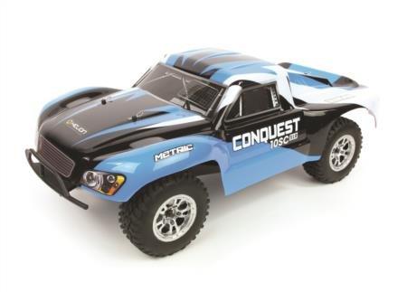 Helion HLNA0765 Conquest 10SC XLR