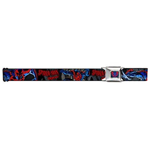 stark belt buckle - 9