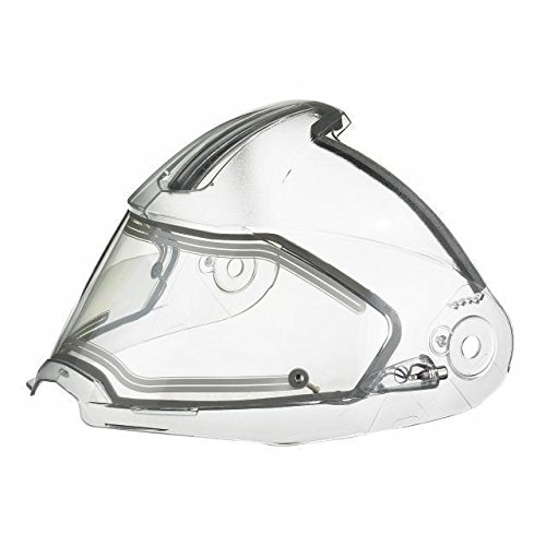 snowmobile heated visor - 7