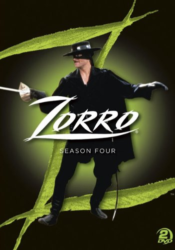 Zorro: Season 4