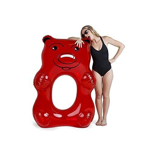 Hot Bear Tube