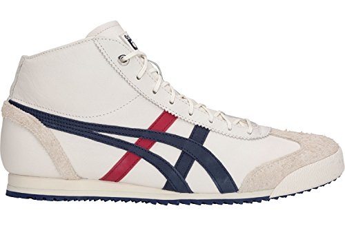 Onitsuka Tiger Mexico 66 Sd Chaussures Mr Beige