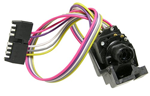 Wells SW612 Windshield Wiper Switch ()