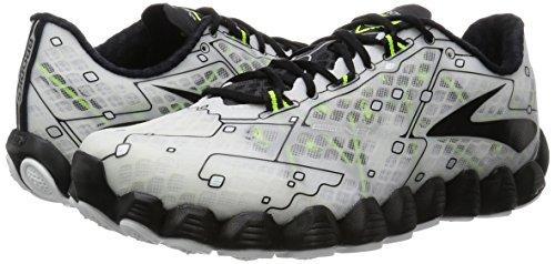 Noires Brooks Chaussures De Neuro Course qzUPI