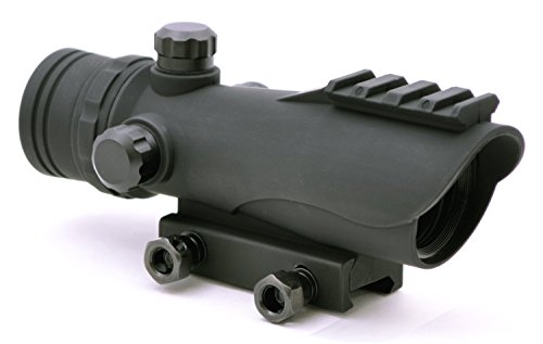 TRINITY SUPPLY Red dot sight for Us Army Project Salvo