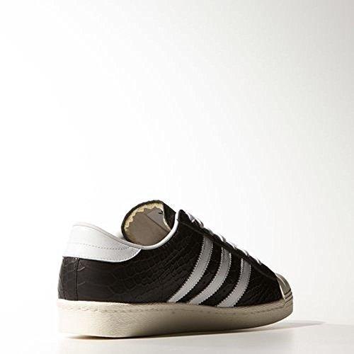 Adidas Men's Superstars Hyke Fashion Sneakers B35757,7.5
