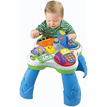 Amazon Com Fisher Price Laugh Amp Learn Amp Move Music