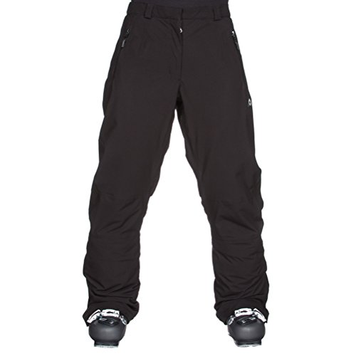 Volkl Perfect Fitting Womens Ski Pants - 28/29/Black