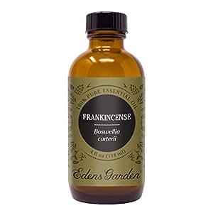 Edens garden frankincense carterii essential - Edens garden essential oils amazon ...