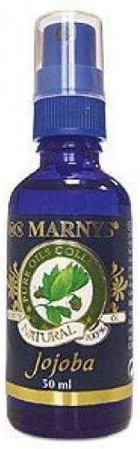 Marnys - Aceite de jojoba, 50 ml
