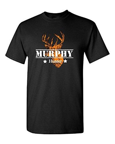 murphy-hunting-shirt-awesome-hunter-birthday-gift-adult-shirt-l-black
