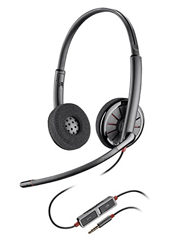 Plantronics Blackwire C225 Headset