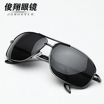 B&M Gafas de Sol de los Hombres, polarizador, nuevos Hombres ...