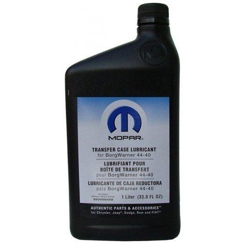 Price comparison product image Mopar Transfer Case Lubricant - 68049954AA