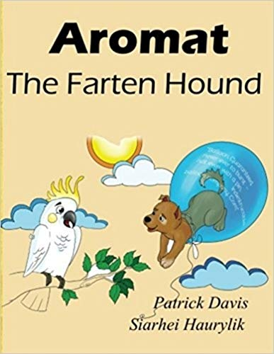 Aromat the Farten Hound (English Edition)