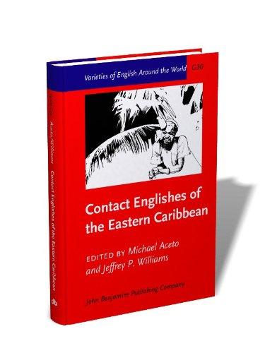 Books: Pidgins & Creoles, English: Aceto, Williams