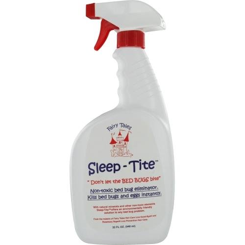 Amazon Com Fairy Tales By Sleep Tite Non Toxic Bed Bug
