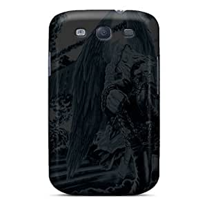 Cynthaskey Galaxy S3 Well-designed Hard Case Cover Megadeth Protector