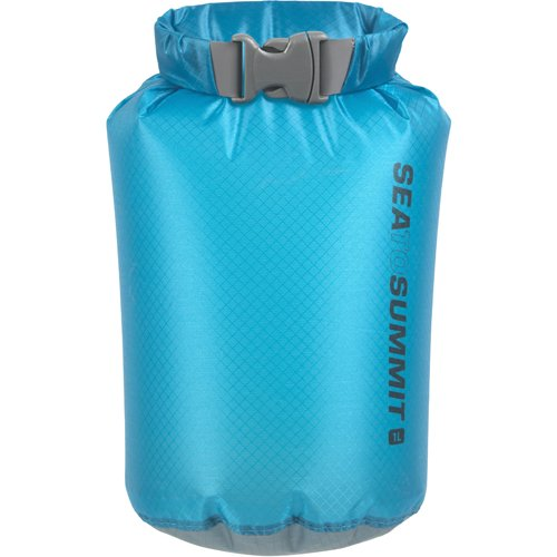 Sea to Summit Ultra-SIL Dry Sack - Pacific Blue 1L