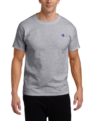 Cotton Athletic T-Shirt - 8
