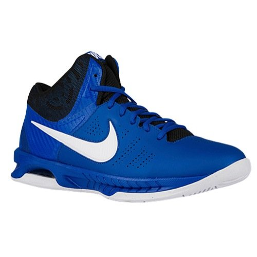 8fff0e517ee Galleon - Nike Mens Air Visi Pro VI Basketball Shoes (11.5