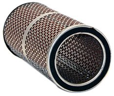 WIX Filters - 51436 Heavy Duty Cartridge Hydraulic Metal, Pack of 1