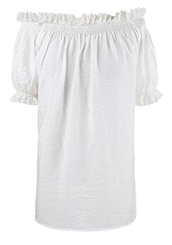 Charm (Peasant Blouse Costume)