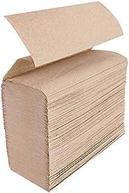 Multi Fold Kraft Paper Towels - Case of 2,000