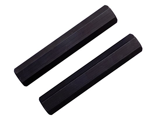(HD Tie Rod Sleeves 1999-2010 Chevy/GMC / Hummer)
