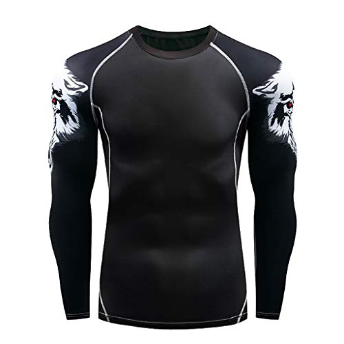 Bestselling Men Canoe Rash Guards