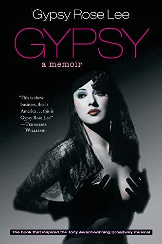 Gypsy: A Memoir]()