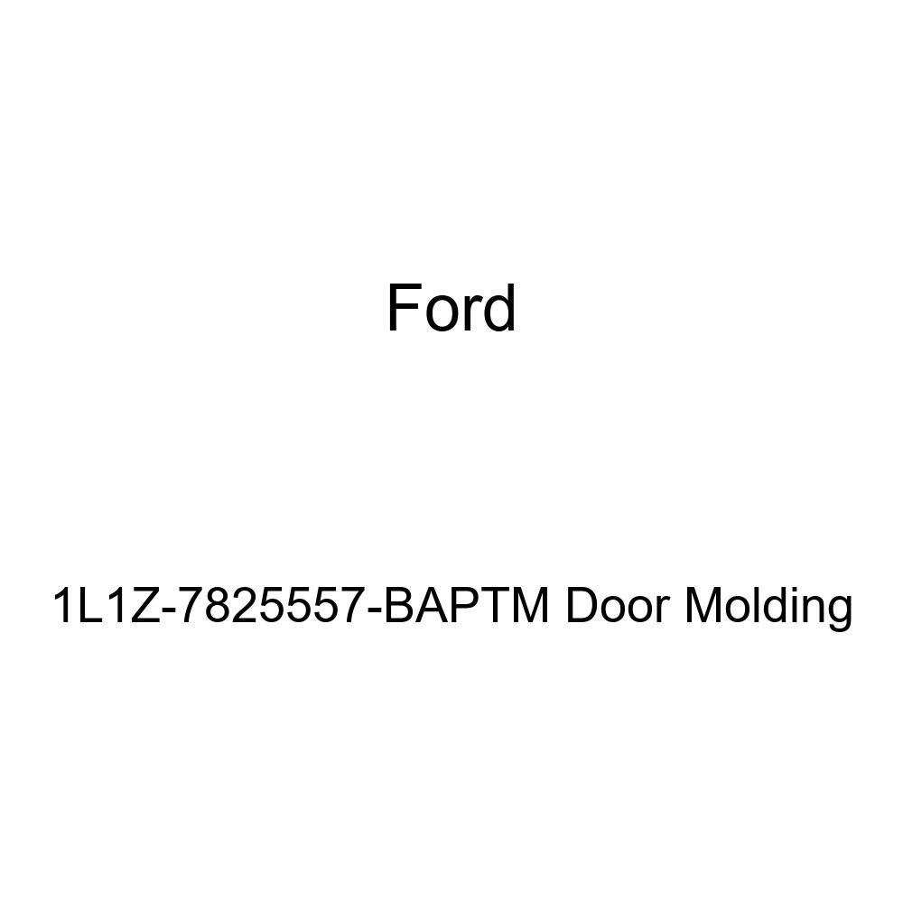 Genuine Ford 1L1Z-7825557-BAPTM Door Molding