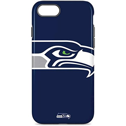 huge selection of d3d6a 2c235 Amazon.com: Skinit NFL Seattle Seahawks iPhone 8 Pro Case - Seattle ...