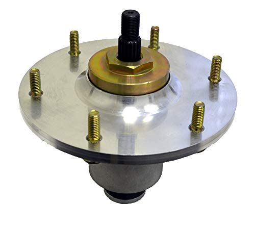 OakTen Mower Spindle Assembly for eXmark 109-6917 Stens 285-887