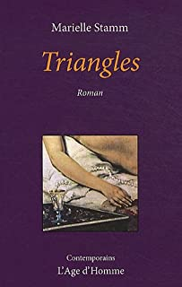 Triangles : roman, Stamm, Marielle