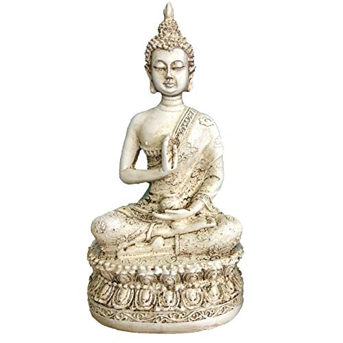 KoHuiJoo Buddha Statue for Meditation, 6