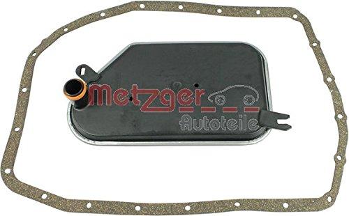 METZGER 8020014 Hydraulikfiltersatz Automatikgetriebe