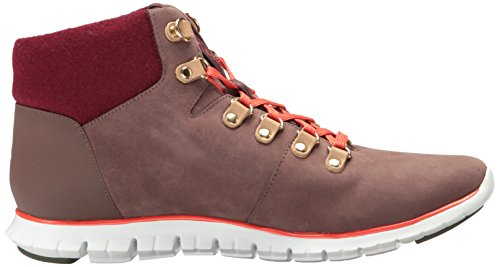 Boot Chestnut Orange Hikr Cole Zerogrand Haan Women's wBHqTa81
