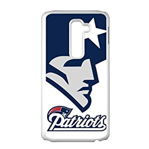 new england patriots Phone Case for LG G2 Case