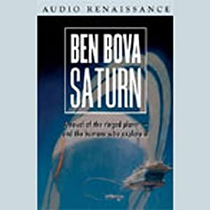 Saturn Audiobook