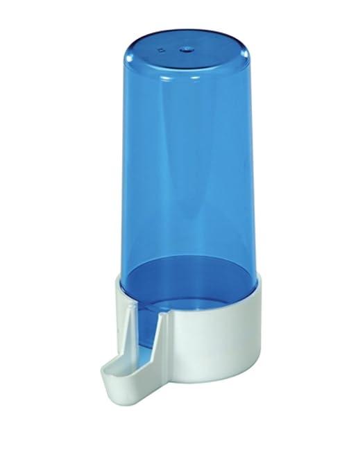 Bebedero fuente Firenze para reja verticales - 200 ml: Amazon.es ...