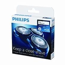 Philips HQ8/50 Sensotec Shaving Heads