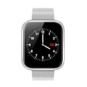 Reloj - BZLine Smartwatches - para - BZL-1224: Amazon.es ...