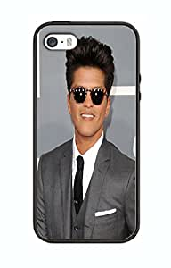 Case Cover Hard Plastic Ipod touch 5 Protection BM04 Design Bruno Mars Singer