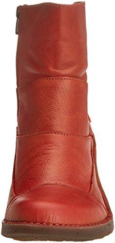 Orange Petalo 621 Bottes Classiques Memphis Femme Oteiza Art 6Cn1ZFn