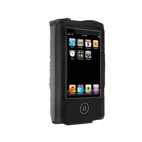 DLO Action Jacket Case with Armband for iPod touch 1G ()