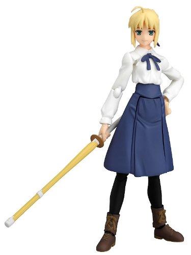 Fate/stay night セイバー 私服ver.の商品画像