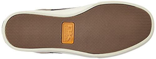 British Knights Wood - zapatillas deportivas altas de material sintético hombre marrón - Braun (Brown-Black 07)